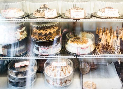 Best Ice Cream Cake Minneapolis
